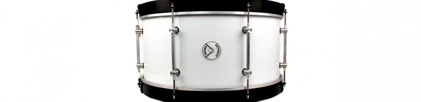 Большие барабаны