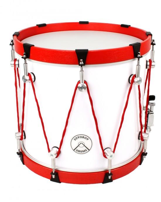 Малый маршевый барабан Suvorov Modern Vintage 14х12